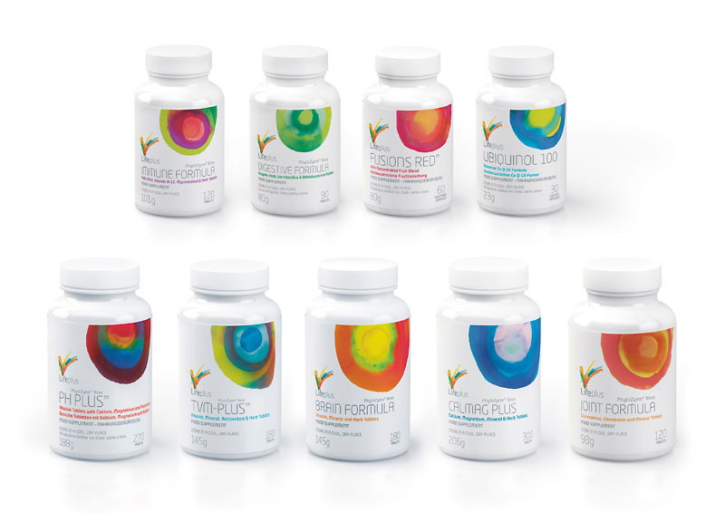 Life Plus Alternative Produkte